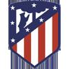 Atl. Madrid logo