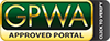 GPWA Approved Portal