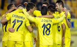 Betting tips for Villarreal vs Gijon - 28.04.2017