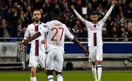 Betting tips for Angers vs Lyon - 28.04.2017