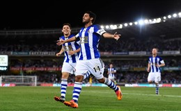 Betting tips for Real Sociedad vs Real Madrid - 17.09.2017