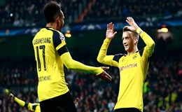Betting tips for Dortmund vs FC Koln - 17.09.2017