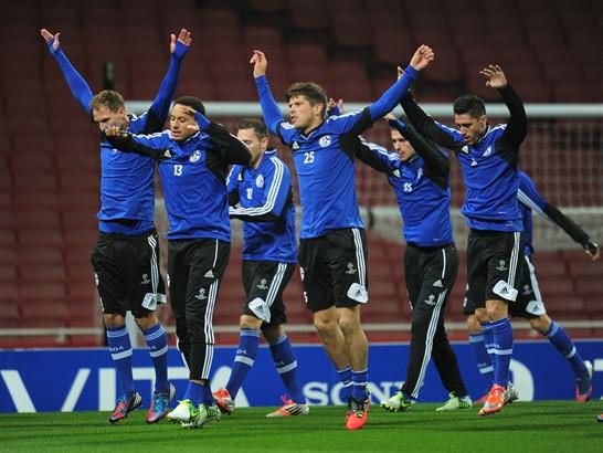 Leverkusen vs schalke bettingexpert football handicap 2 way betting