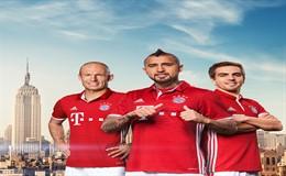 Betting tips for Bayern Munich vs Celtic - 18.10.2017