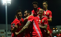 Betting tips for CSKA Moscow vs Benfica - 22.11.2017