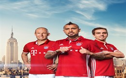 Betting tips for Bayern Munich vs FC Koln - 13.12.2017