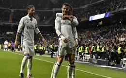Betting tips for Al Jazira vs Real Madrid - 13.12.2017