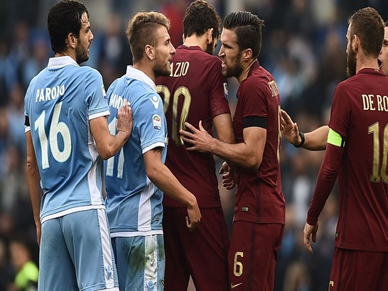 Betting tips for Atalanta vs Lazio - 17.12.2017