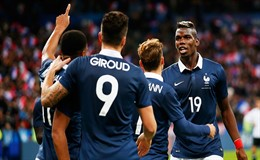 Betting tips for France vs Colombia - 23.03.2018