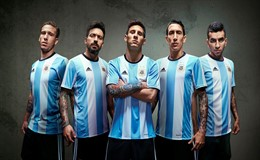 Betting tips for Argentina vs Italy - 23.03.2018