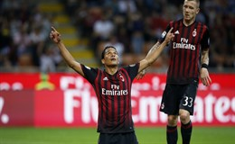 Betting tips for AC Milan vs Fiorentina 20.05.2018