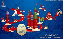 Betting tips for Russia vs Egypt 19.06.2018