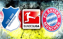 Betting tips for Hoffenheim VS Bayern Munich  18.01.2019