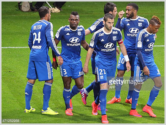 Nantes vs lyon betting tellytrack betting line