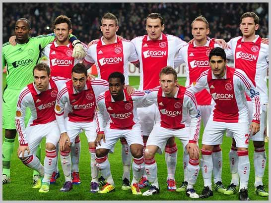 Betting tips for Feyenoord vs Ajax - 23.10.2016 - ODDSTAKE.COM